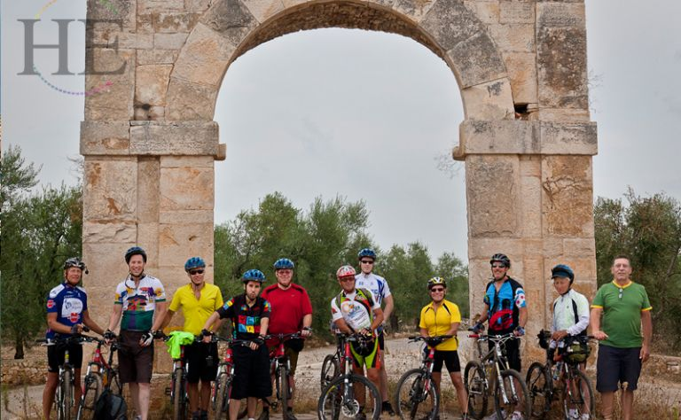 Puglia Villa Biking Experience - HE Travel - Spring & Fall 2014 Main Image