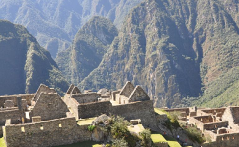 Incan Trails - HE Travel (June 2015) Main Image