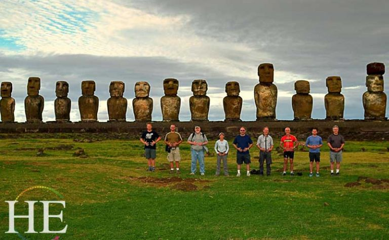 Easter Island - HE Travel (July 2015) Main Image