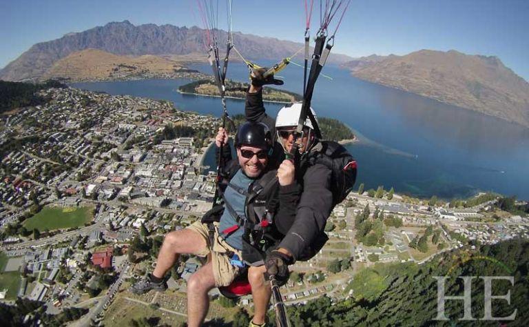 Wild Kiwi New Zealand - HE Travel (March 2016) Main Image