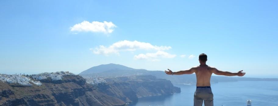 DETOURS TRAVEL - Greece Main Image