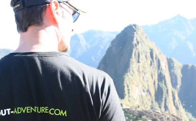 Peru - The Inca Trail & Machu Picchu Gay Tour with OUT Adventures (May-Oct) Main Image