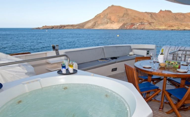Galapagos Islands Private Gay Catamaran With OUT Adventures (Nov '15) Main Image