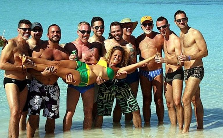 Cuba Gay Tour with OUT Adventures (Feb/ Nov/ Dec '14) Main Image
