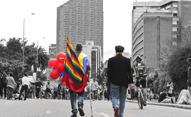 Journeys of Colombia: The Environment, the Arts, and the LGBT Subcultures over a Cup of Coffee Main Image