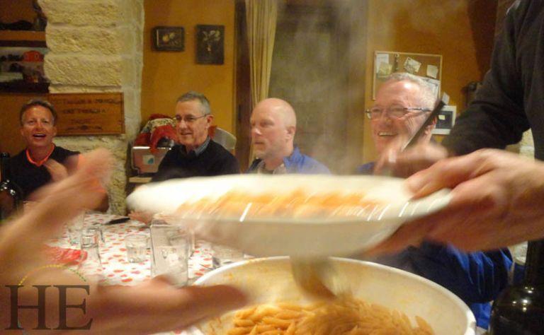 Puglia Villa Culinary Experience - HE Travel (September 2015) Main Image