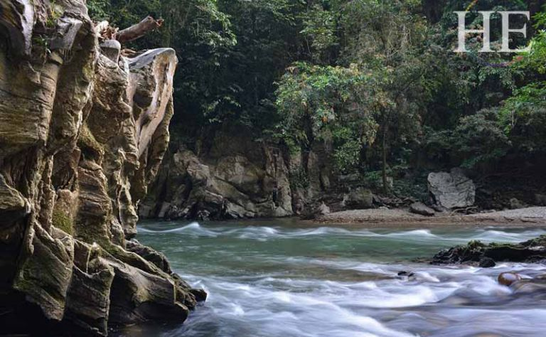 Colombia Adventure - HE Travel (February 2017) Main Image