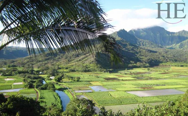 Gay Kauai: Adventure in Hawaii - HE Travel (August 2015) Main Image