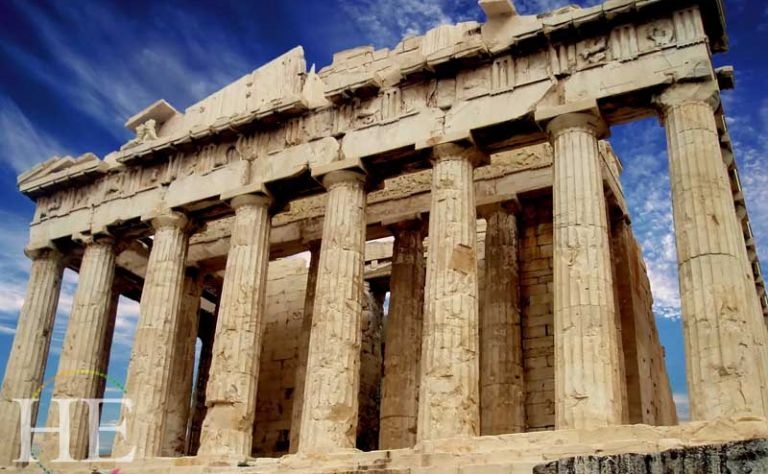 Greek Classics - HE Travel (September 2015) Main Image