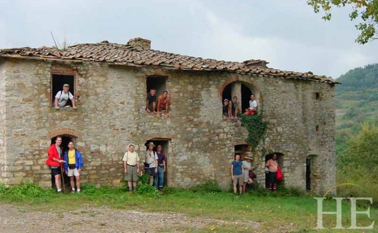 Tuscan Trails: Italian Hiking - HE Travel (September 2015) Main Image