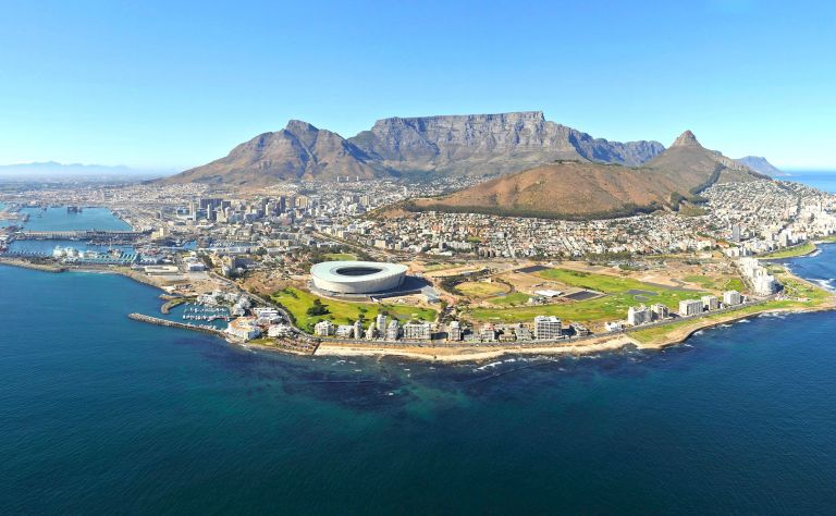 South Africa Luxury Gay Tour with OUT Adventures (Jun '15) Main Image