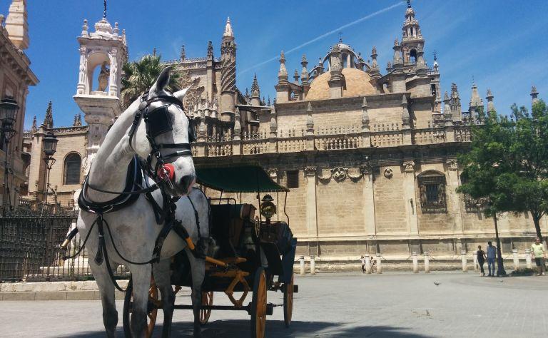 DETOURS - Spain Main Image