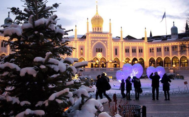 Christmas in Copenhagen (November 28th - December 6th) Main Image