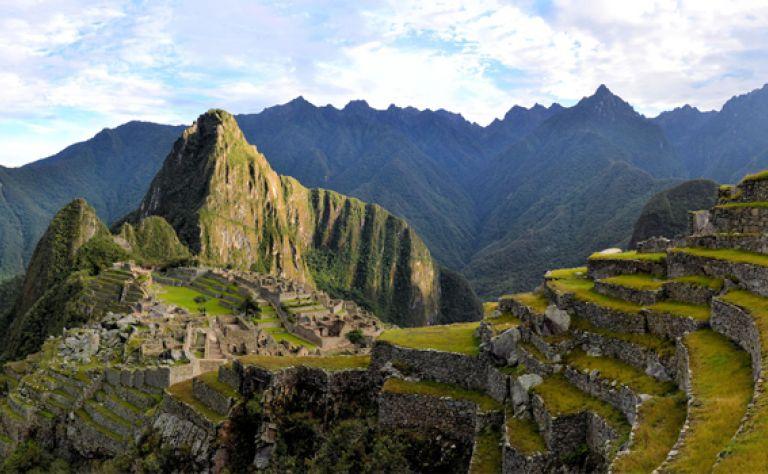 PERU: Lima, Cuzco, Machu Picchu & Titicaca with ZENITH TRAVEL (JUN 13-21 & NOV 14-22 / 2016) Main Image