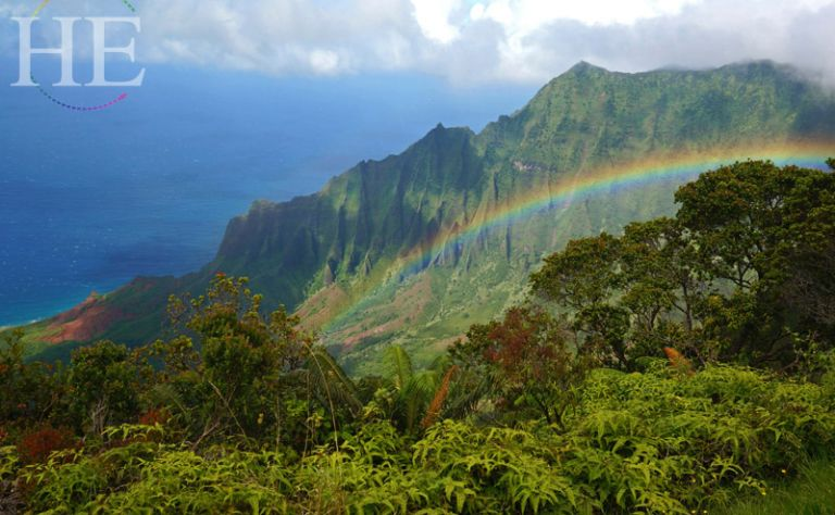 Kauai Gay Travel Hawaii Adventure -HE Travel (Dates to be announced) Main Image
