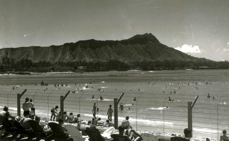 Homefront Hawai'i: Pearl Harbor 75th Commemoration Main Image