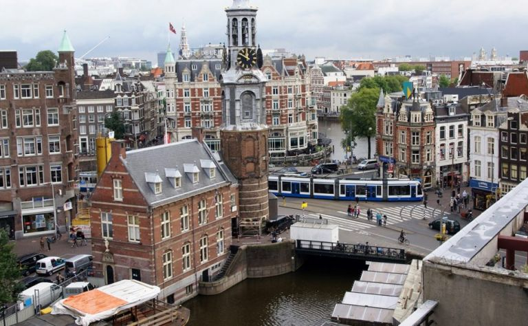 Gay Amsterdam - Oscar Wilde Tours (August 22-25, 2017) Main Image