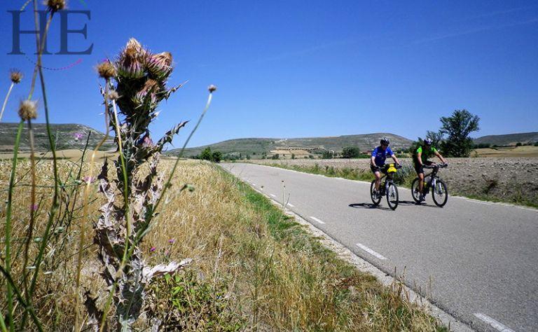 Cycling Spain's Camino de Santiago (September 8 to 15, 2019) Main Image
