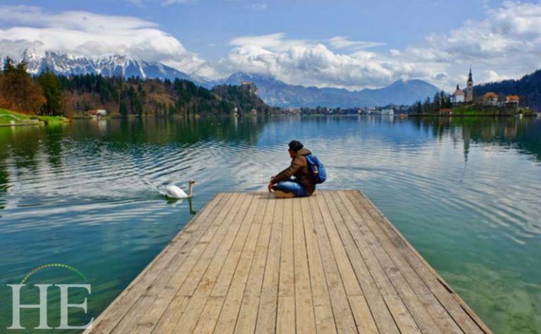 Slovenia Gay Adventure Tour (August 10 to 17, 2019) Main Image