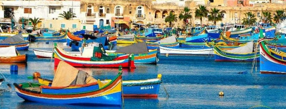 Gay Malta Adventure Tour (September 28 to October 5, 2019) Main Image