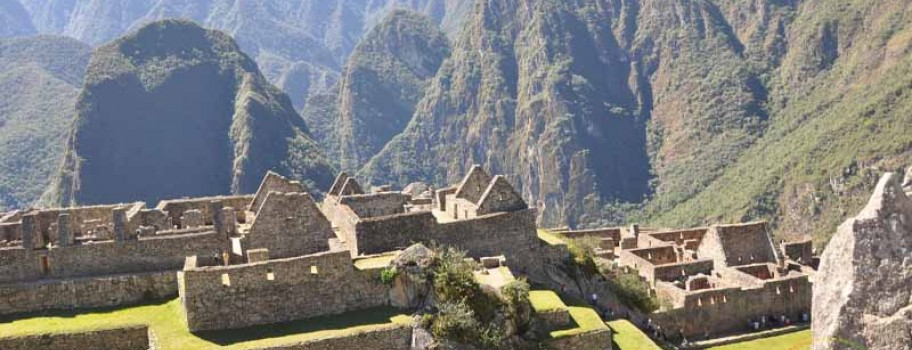 Gay Hiking to Machu Picchu – Salkantay Trek (July 13 to 24, 2019) Main Image