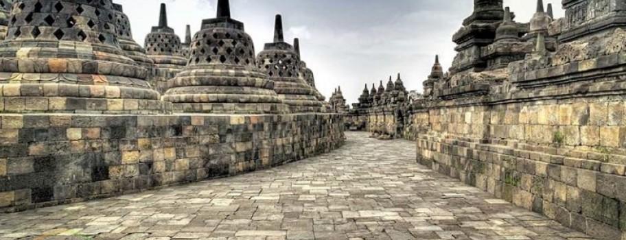 Bali Gay Cultural Tour (January 21 to 30, 2020) Main Image